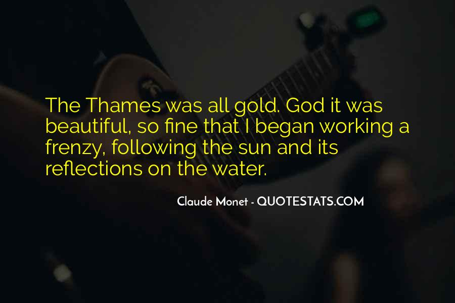 Thames Water Quotes #1355730