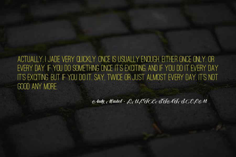 Thandi Hawa Quotes #1806467