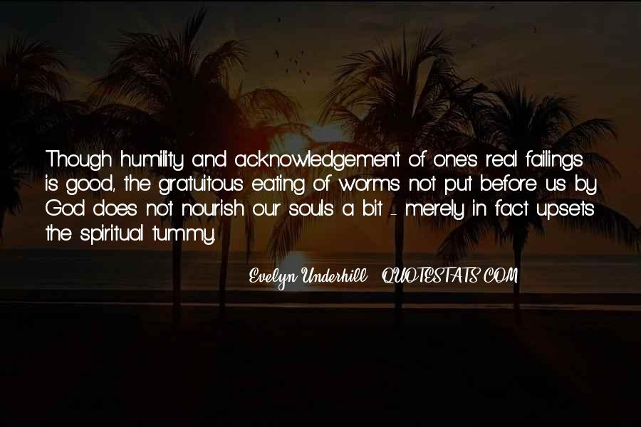 Thank You Acknowledgement Quotes #804596