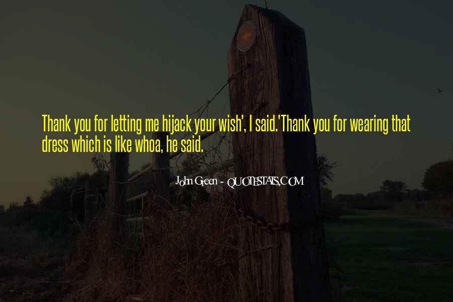 Thank You But Sorry Quotes #6719