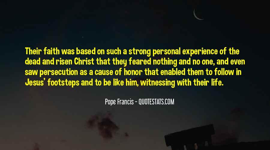 Thank You Jesus Birthday Quotes #671270
