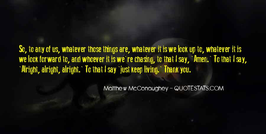 Top 100 Thank You Say Quotes: Famous Quotes & Sayings About ...