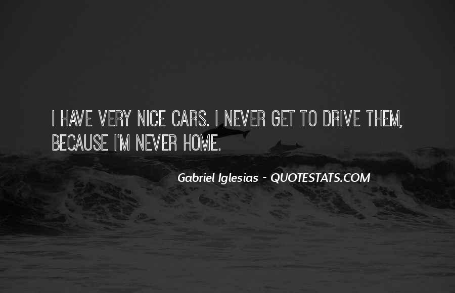 Quotes About Gabriel Iglesias #1056182