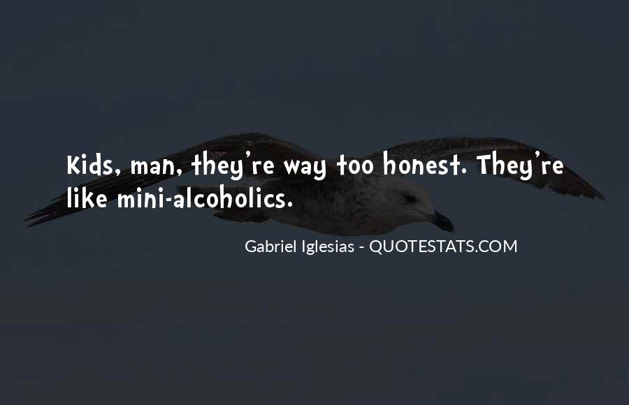 Quotes About Gabriel Iglesias #1609350