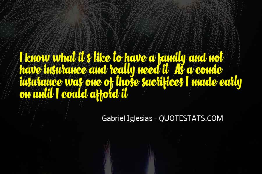Quotes About Gabriel Iglesias #1813443