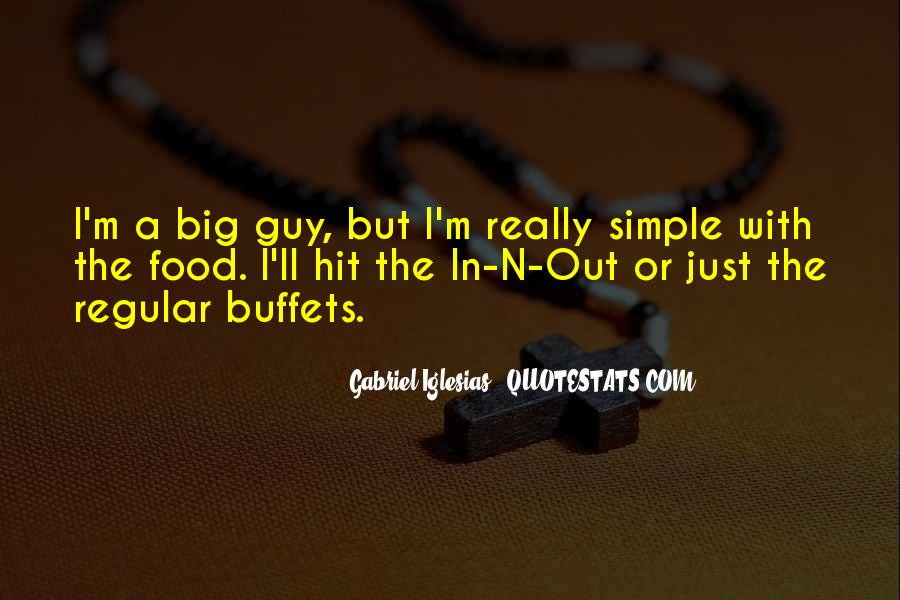 Quotes About Gabriel Iglesias #612669