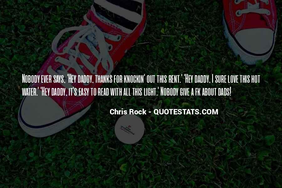 Thanks For All Quotes #1394222