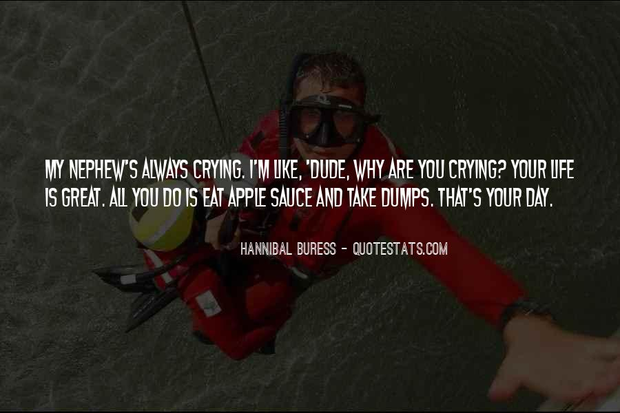 Quotes About Hannibal #379230