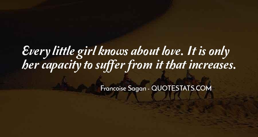 That Girl Love Quotes #110509