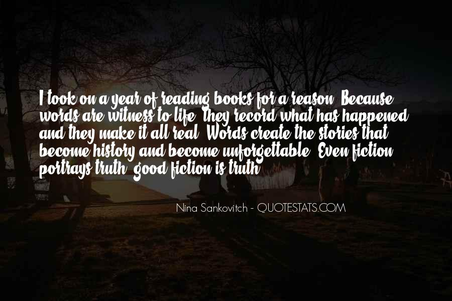 That Good Life Quotes #20733