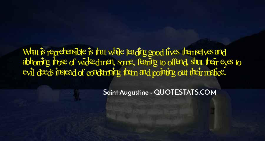 That Good Life Quotes #26354