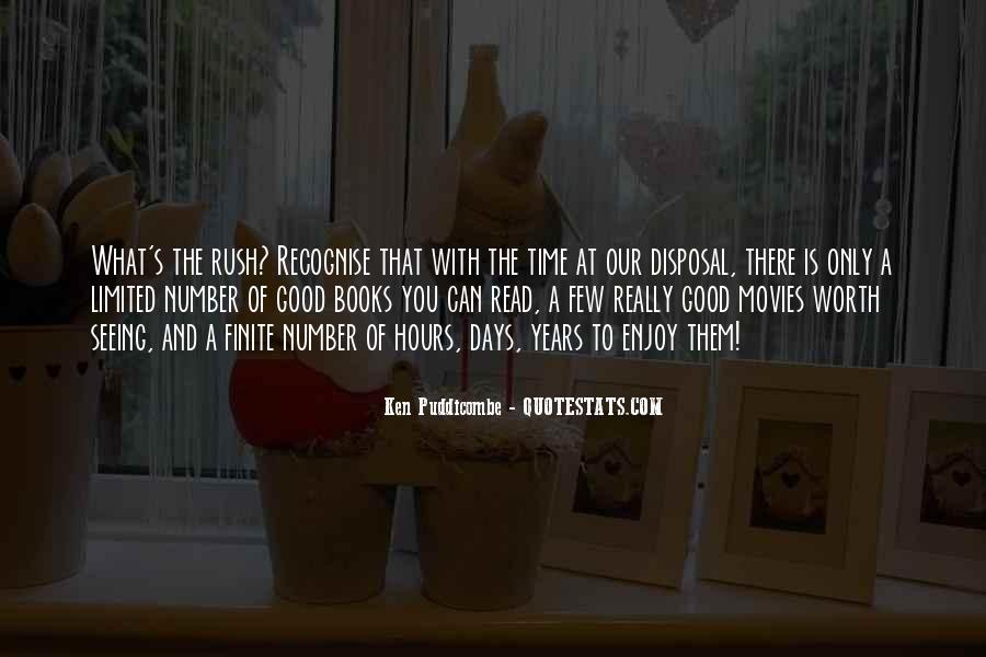 That Good Life Quotes #36119