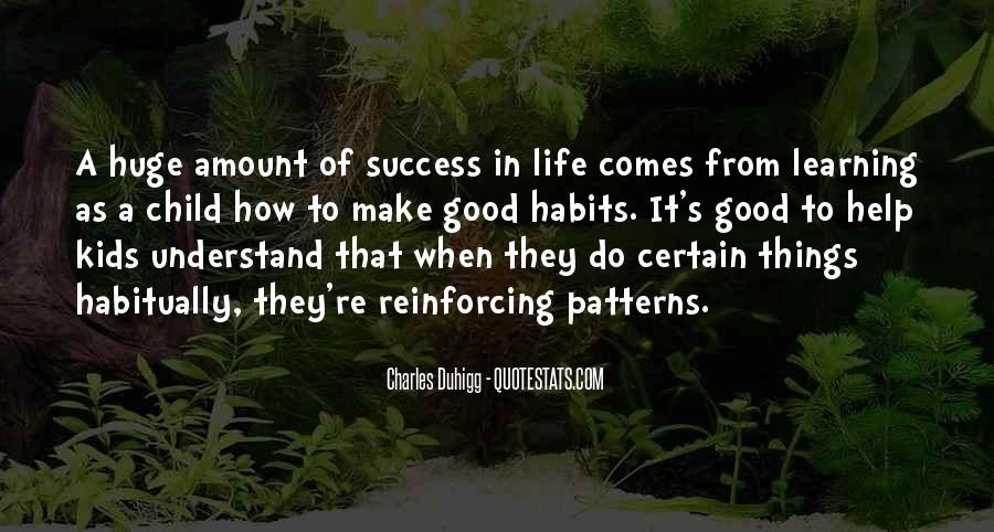 That Good Life Quotes #38495