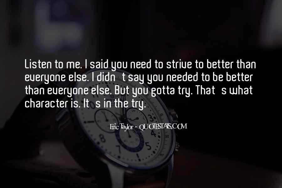 That Is Me Quotes #4833
