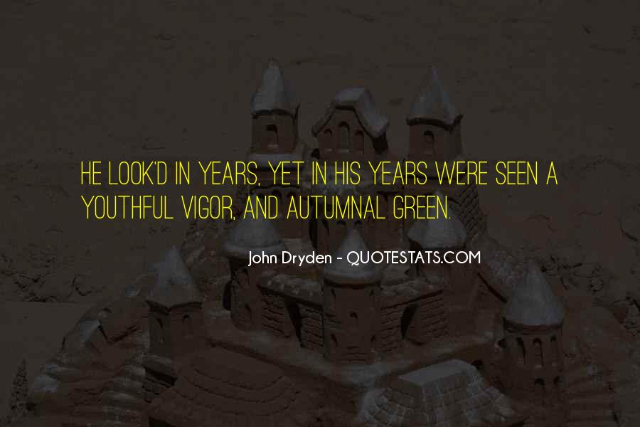 Quotes About John Green #77643