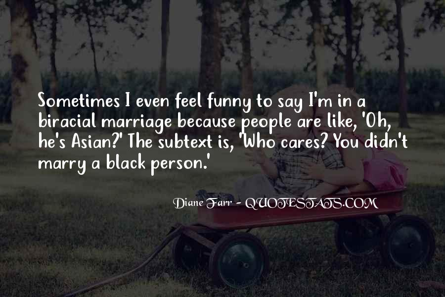 That One Person Funny Quotes #128885