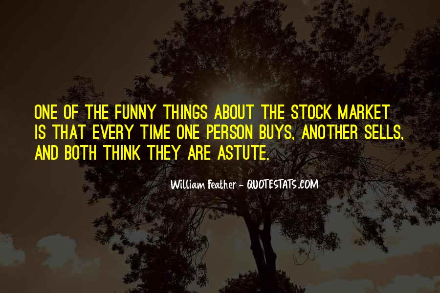 That One Person Funny Quotes #1323828