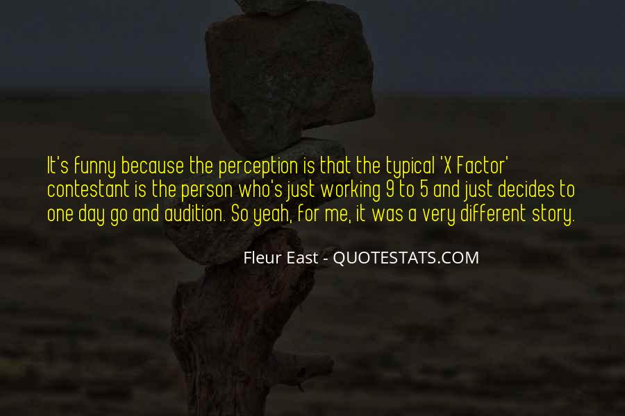 That One Person Funny Quotes #1603728
