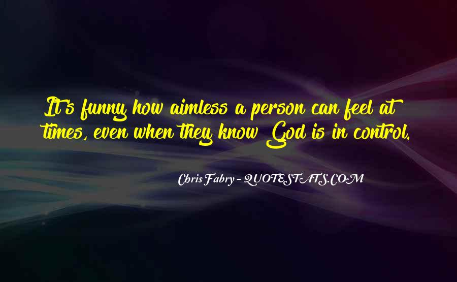 That One Person Funny Quotes #169336