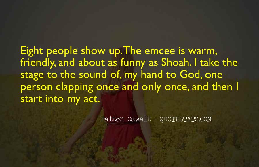 That One Person Funny Quotes #188890