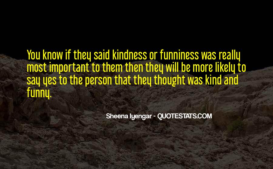 That One Person Funny Quotes #239832