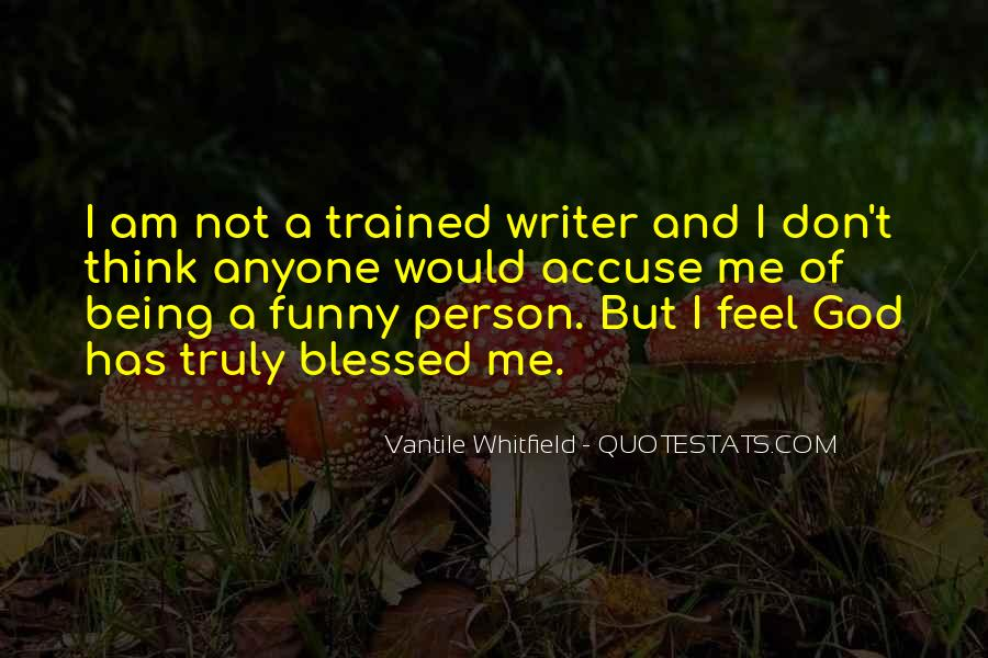 That One Person Funny Quotes #246470