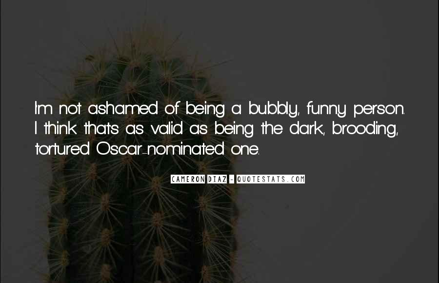 That One Person Funny Quotes #453101