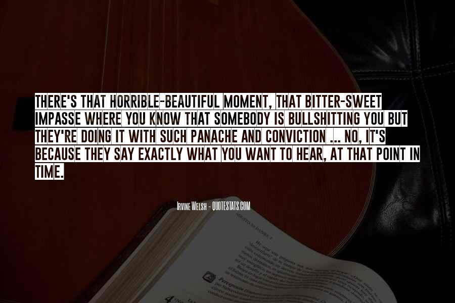 That Sweet Moment When Quotes #316384