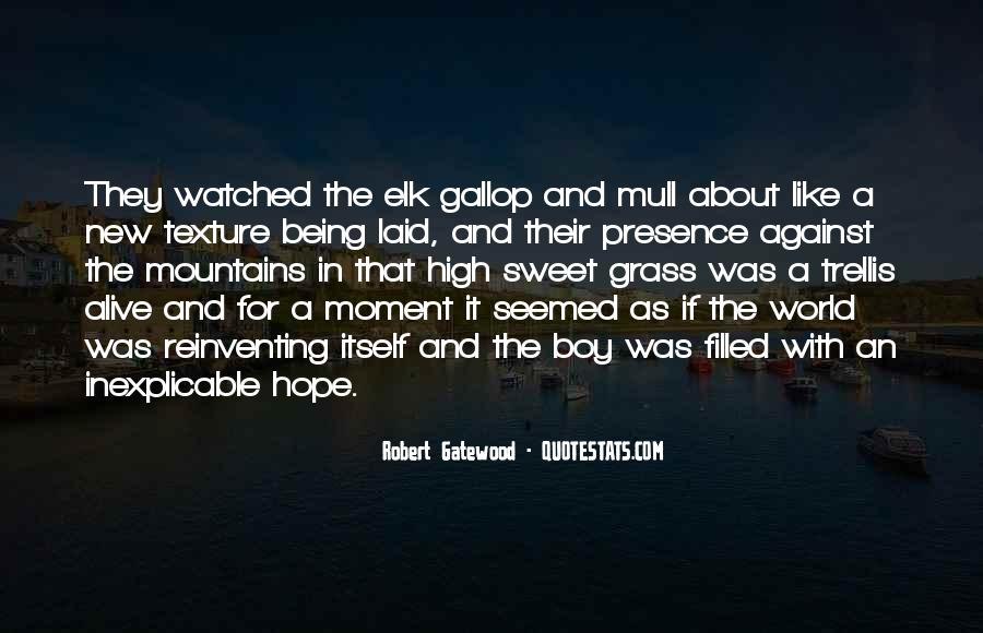 That Sweet Moment When Quotes #325328