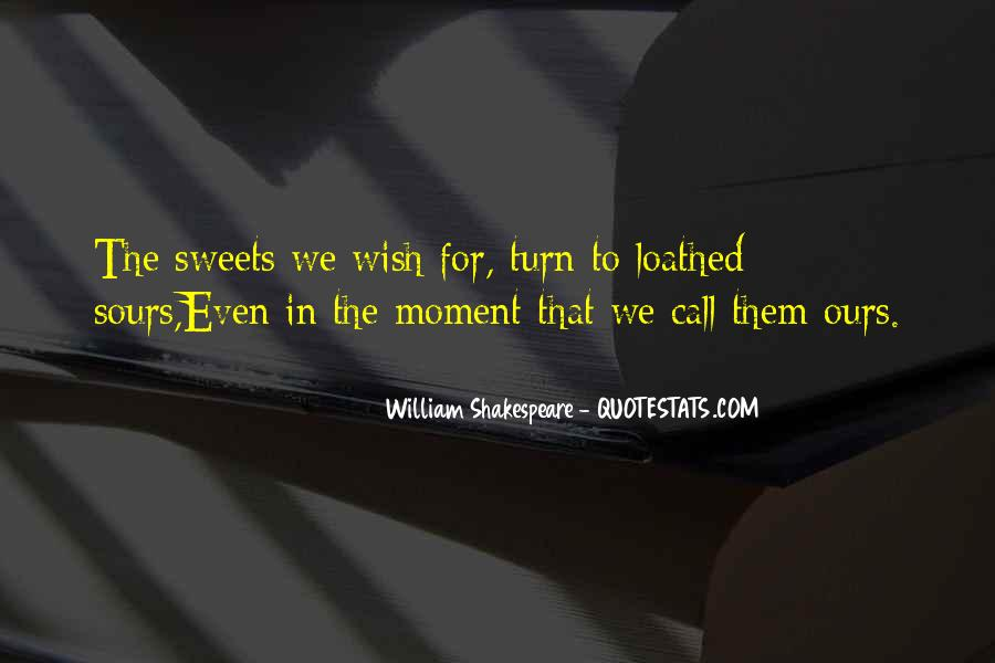 That Sweet Moment When Quotes #529813