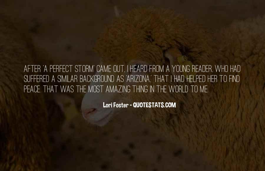 That Was Amazing Quotes #157239