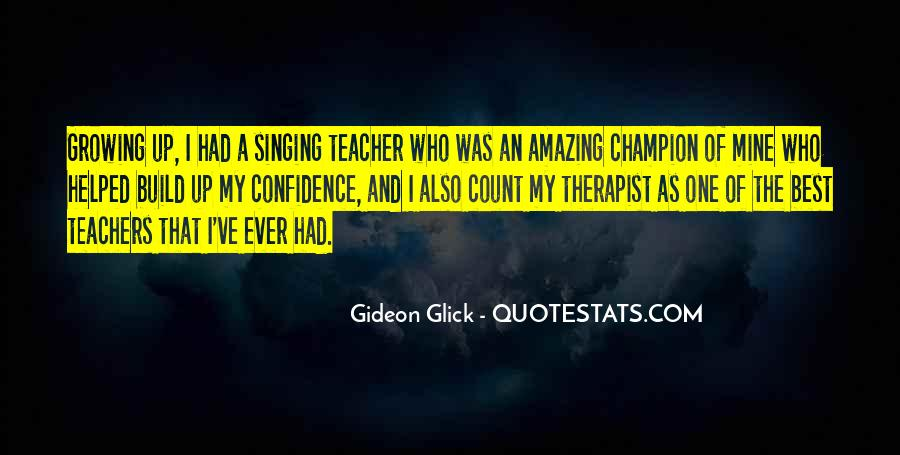 That Was Amazing Quotes #298684