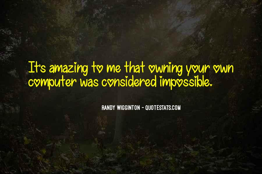 That Was Amazing Quotes #372314