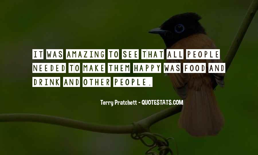 That Was Amazing Quotes #37411