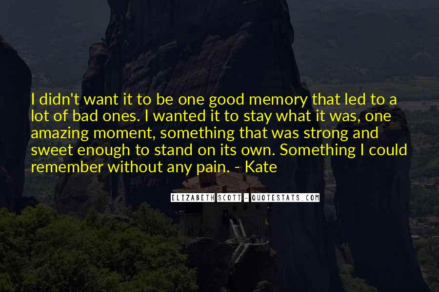 That Was Amazing Quotes #389922