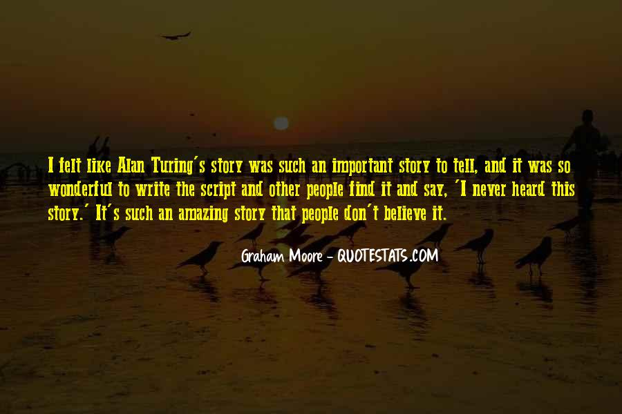 That Was Amazing Quotes #446094