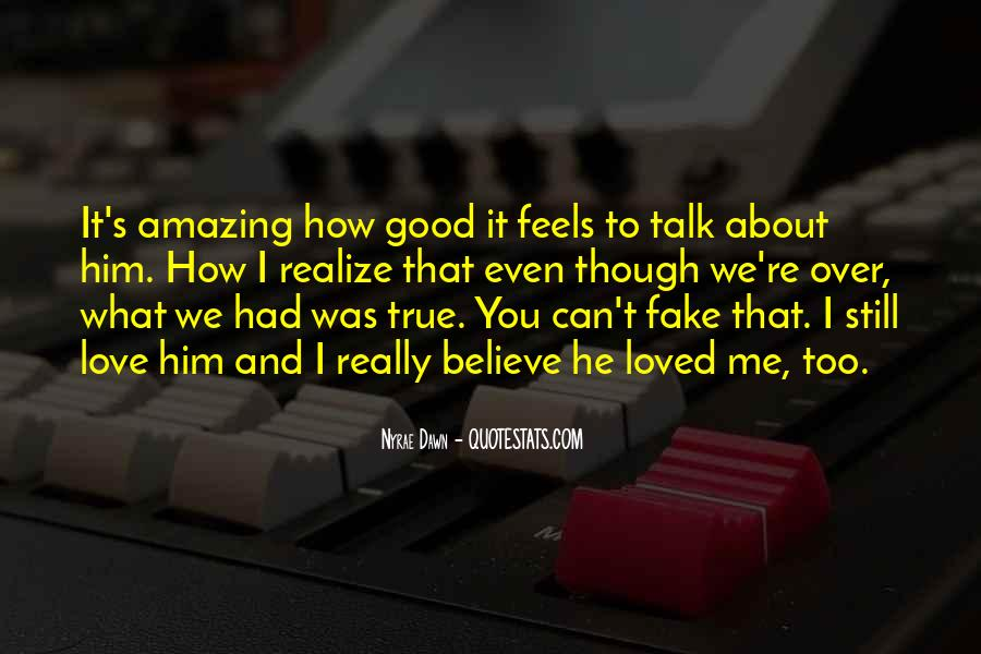 That Was Amazing Quotes #94280