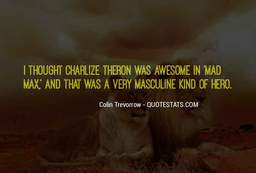That Was Awesome Quotes #263407