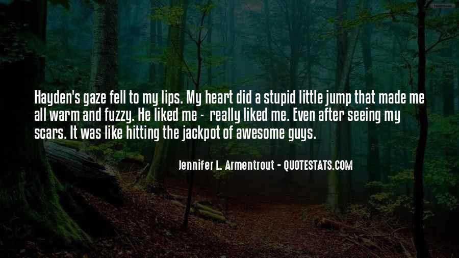 That Was Awesome Quotes #294590