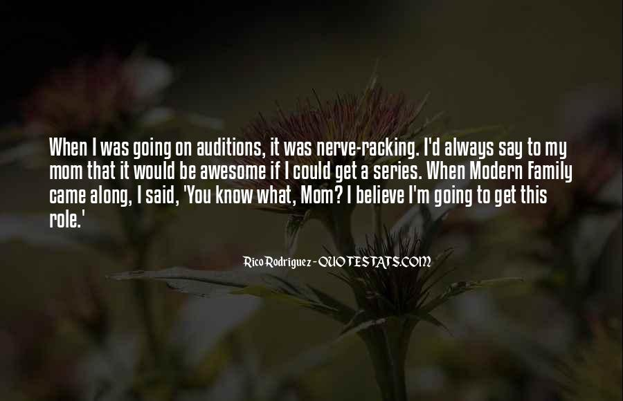 That Was Awesome Quotes #38610