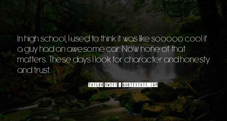 That Was Awesome Quotes #724450
