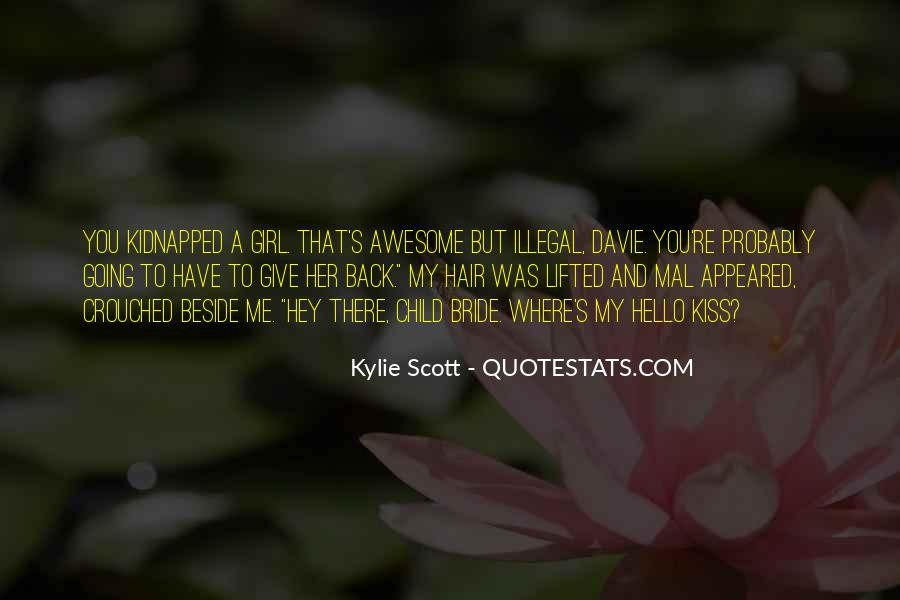That Was Awesome Quotes #804831