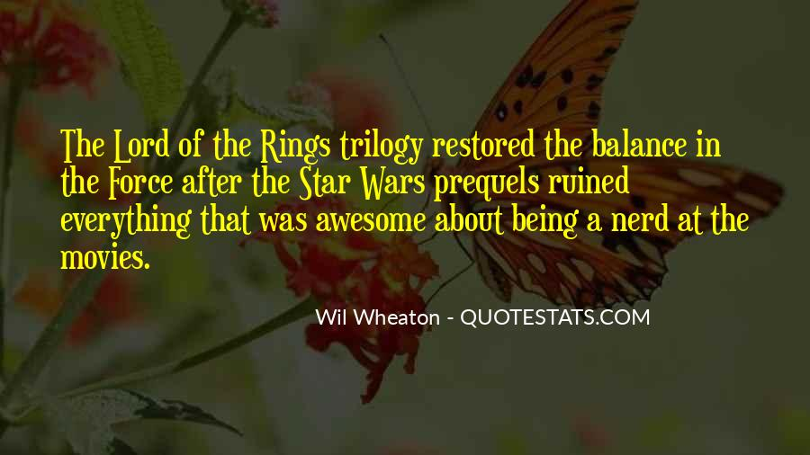 That Was Awesome Quotes #866525