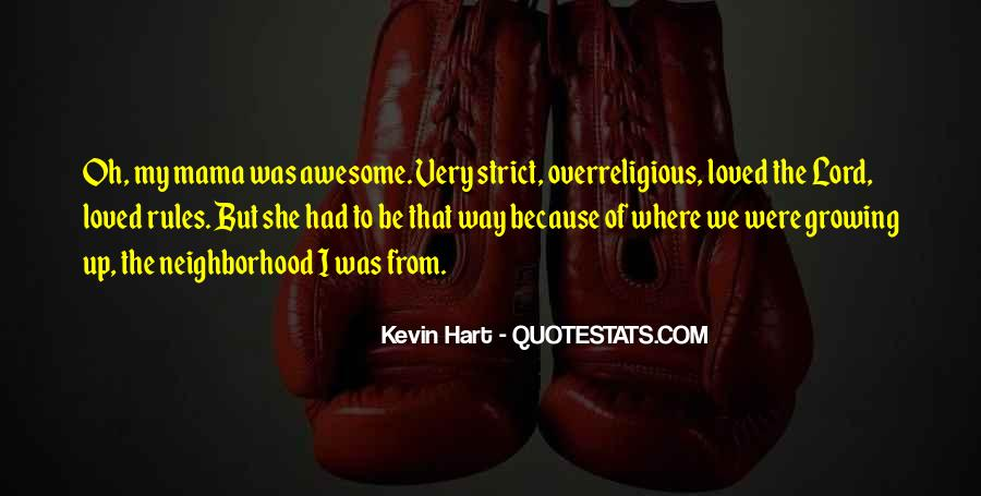 That Was Awesome Quotes #966649