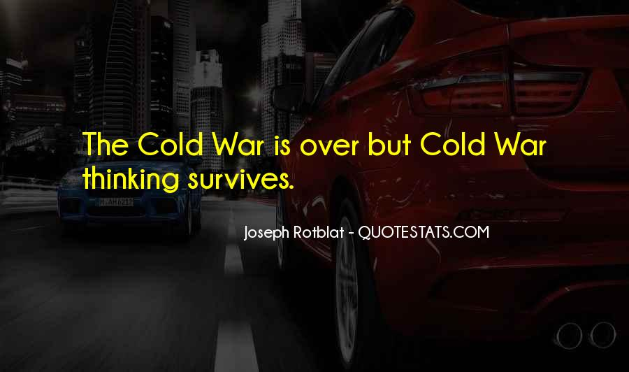 That Which Survives Quotes #13269