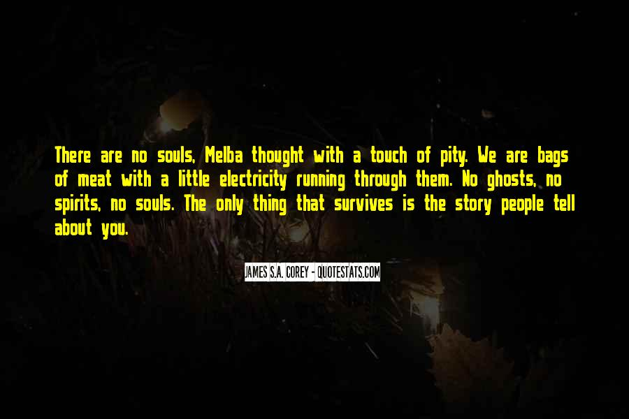 That Which Survives Quotes #137215