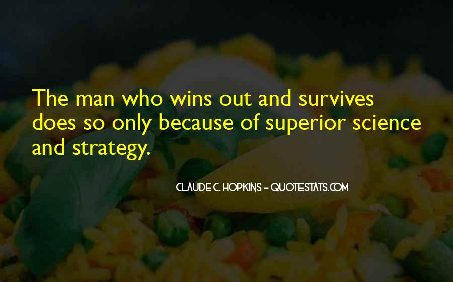 That Which Survives Quotes #153741