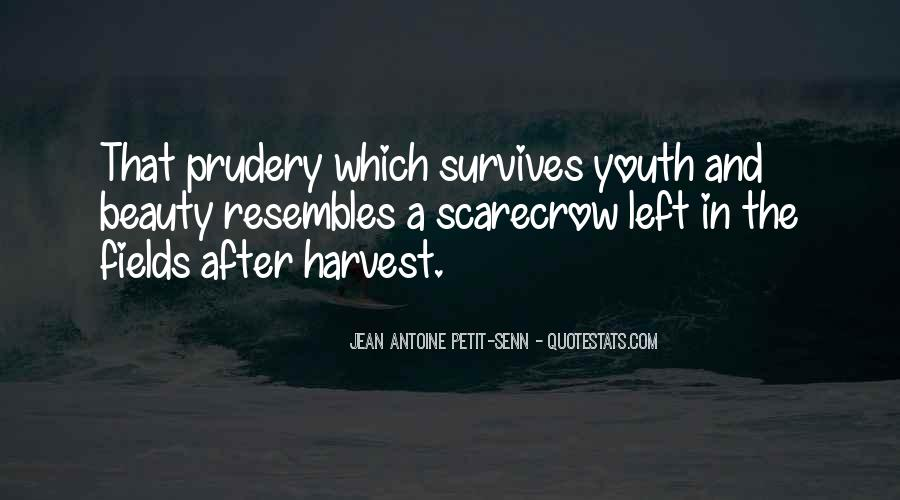 That Which Survives Quotes #1615686