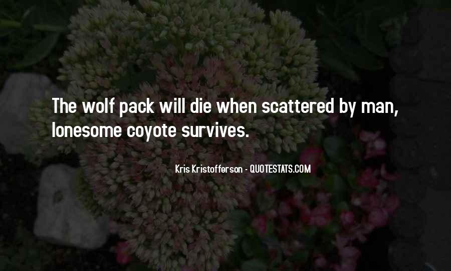 That Which Survives Quotes #28636