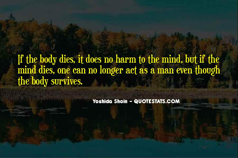 That Which Survives Quotes #38193